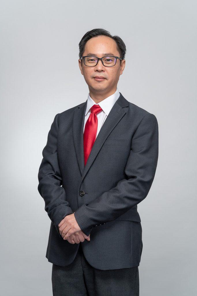 dr wee tong ming