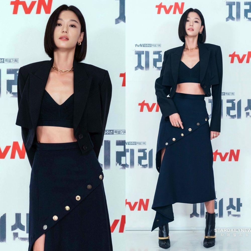 jeon jihyun