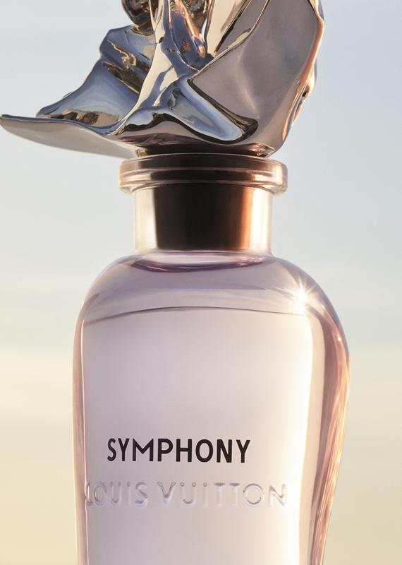 symphony details
